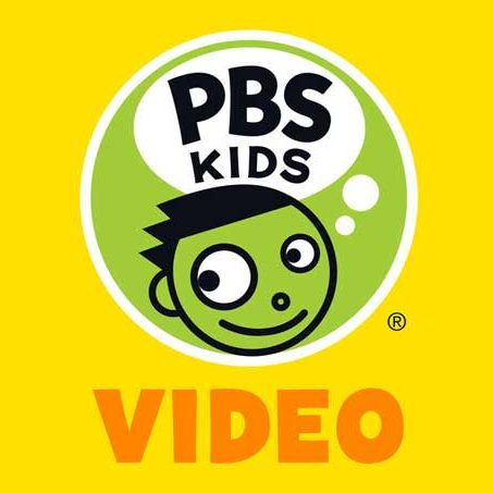 PBS Kids Video Logo