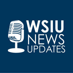 WSIU News Updates Logo