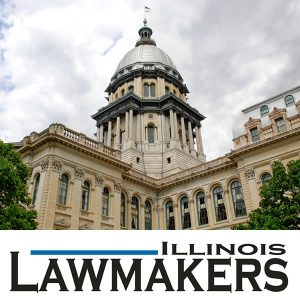 Illinois Lawmakers Logo