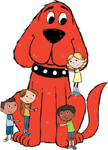 Clifford - Small