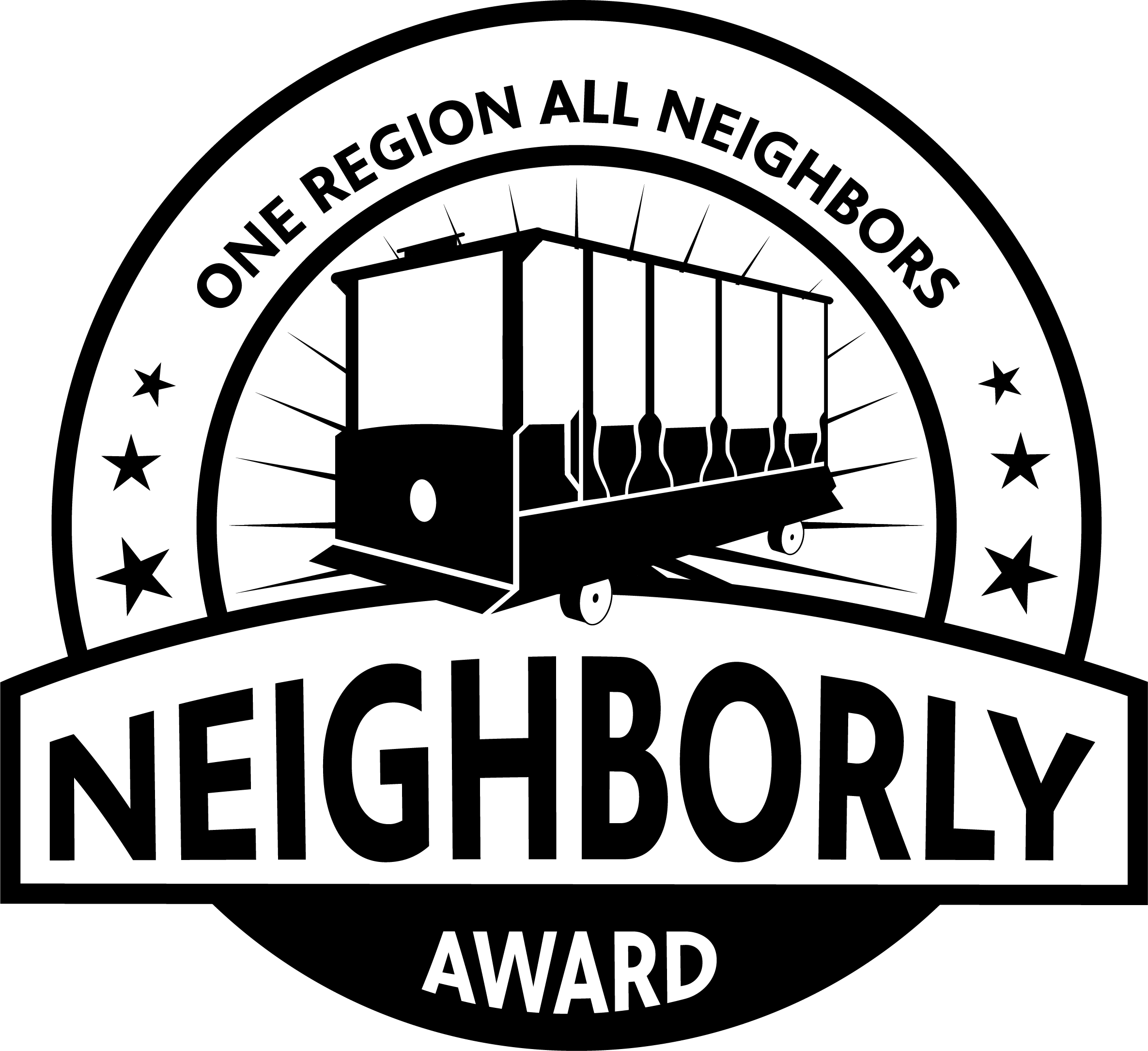 Mister Rogers Neighborly Award