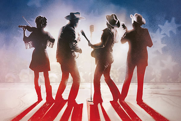 Country Music PBS