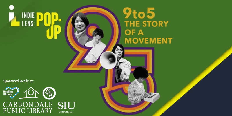 9to5: The Story of a Movement Banner
